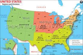map 2 regions